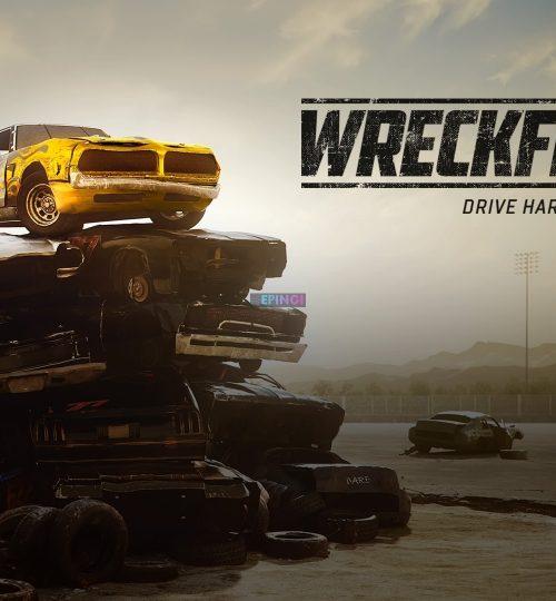 wreckfest title